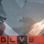 Evolve: ארבעת הקלאסים, המפלצת ועוד מידע חדש