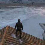 GTA V: שיטפון בלוס סאנטוס