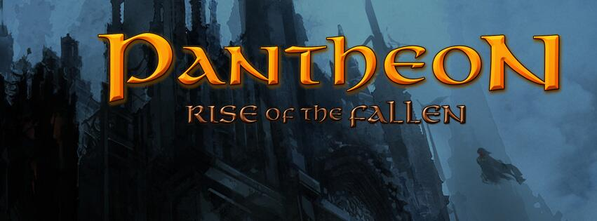 Pantheon Rise of the Fallen MMORPG