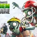 איך נראה הקואופ של Plants vs. Zombies Garden Warfare?