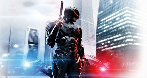 RoboCop The Video Game