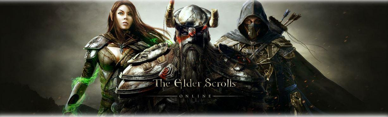 The Elder Scrolls Online אספנים