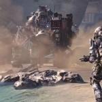 Titanfall נאבק לרוץ ברזולוציה 720p  ב Xbox One
