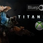 "Titanfall לאקסבוקס 360 מפותח ע""י Bluepoint Games"