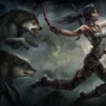 Tomb Raider לדור הבא זה לארה קרופט הדפיניטיבית