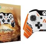 הוכרזה מהדורה מיוחדת של שלט Xbox One למשחק Titanfall