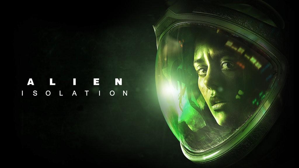 alien isolation תמונות חדשות