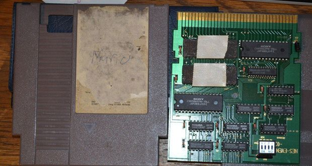 nintendo-world-championship-NES 1990