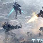 בטא פתוחה ל Titanfall בקרוב?