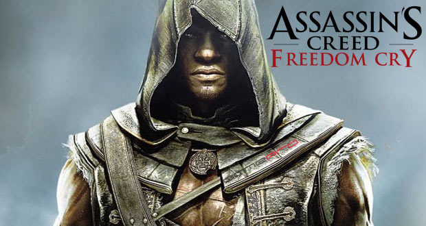 Assassin's-Creed----Freedom-Cry
