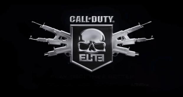 Call of Duty Elite נסגר