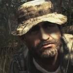 Call of Duty: Ghosts – שובו של קפטן פרייס