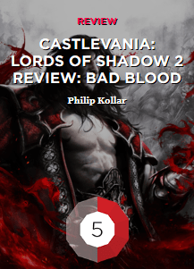 Castlevania - Lords of Shadow 2 Review Round-Up