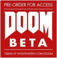 Doom 2014 beta