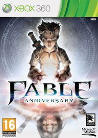 Fable Anniversary ביקורת גיימפרו