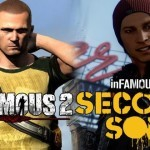 inFamous: Second Son Vs. inFamous או בעצם PS3 מול PS4