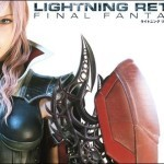 Lightning Returns: Final Fantasy XIII – טריילר השקה