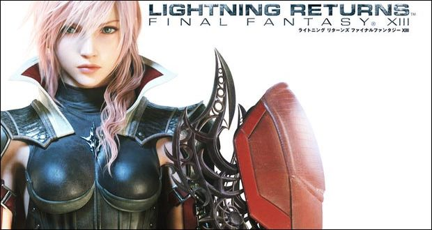 Lightning Return Final Fantasy XIII השקה