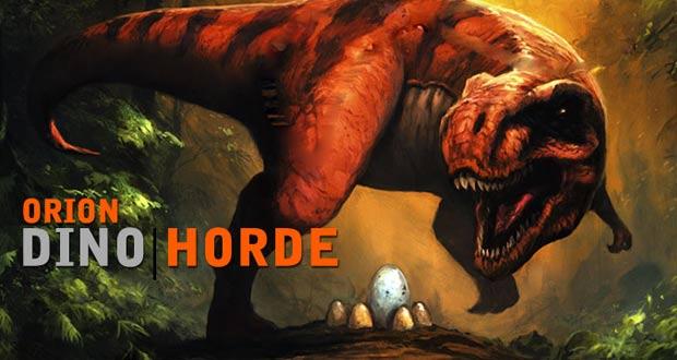 Orion-Dino-Horde-F2P