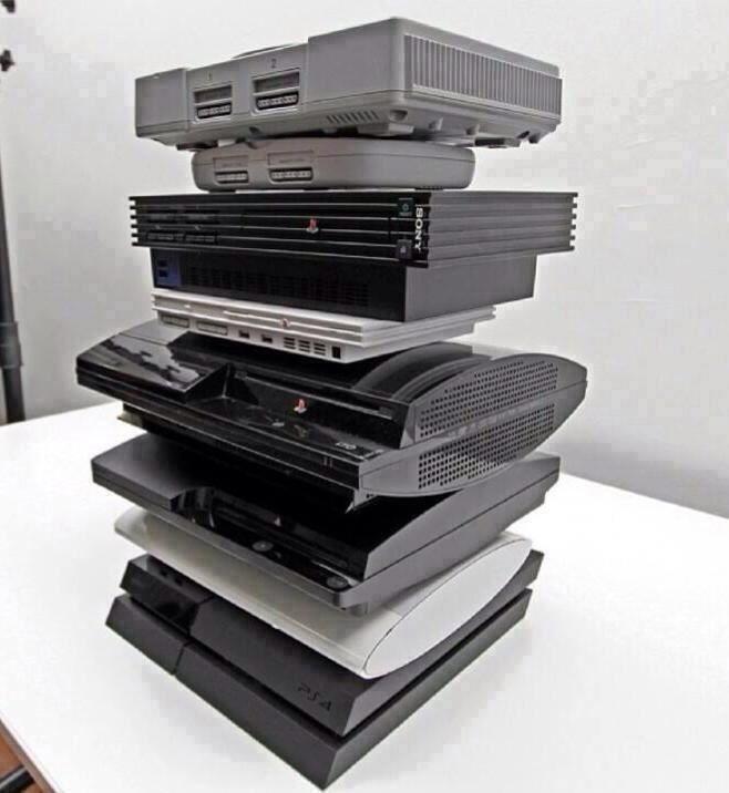PlayStationTower