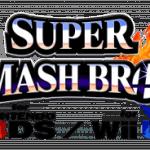 סופר ריסוק: מידע חדש על Super Smash Bros. ל-Wii U ול-3DS