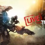 צפו בלייב גיימפלי (PC) מהבטא של Titanfall