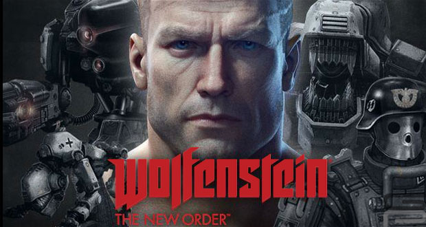 WolfensteinTheNewOrder_קמפיין