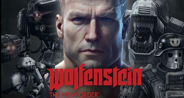 WolfensteinTheNewOrder_קמפיין
