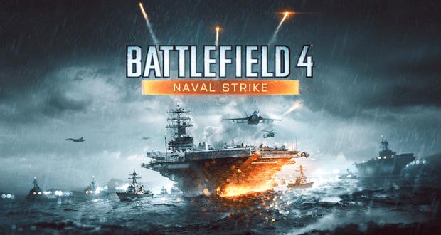 attlefield 4 Naval Strike DLC