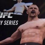 EA Sports UFC: לוחמי הזירה של הדור הבא