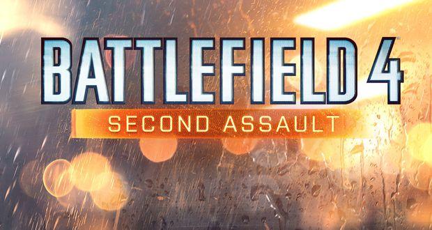 second-assault-באטלפילד 4 PC