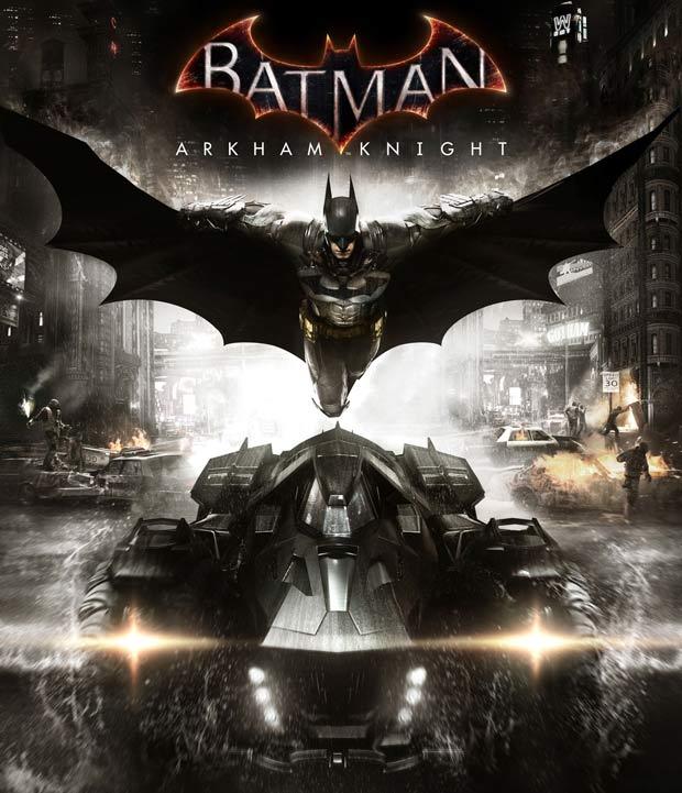 באטמן-ארקהאם-נייט