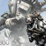 Titanfall בגרסת Xbox 360 נדחה לאפריל