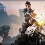 הצפי של EA: המשחק Titanfall 2 ישוחרר עד 2017