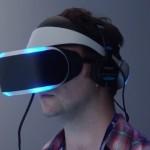 GDC 2014: צפו בפרזנטציה המלאה של המציאות המדומה של סוני