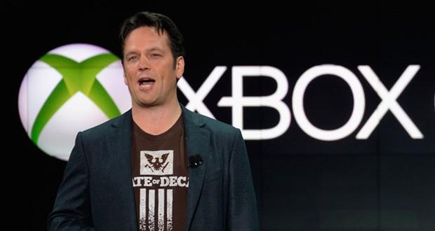 פיל-ספנסר-מתמנה-לראש-חטיבת-ה-Xbox