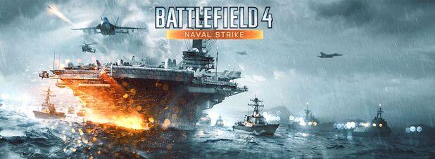 Battlefield-4-Naval-Strike-חבילת מפות