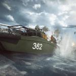תאריך יציאה וטריילר רשמי ל Battlefield 4 Naval Strike