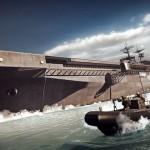 Battlefield 4 Naval Strike DLC זמין ל PC