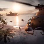 Battlefield 4 Naval Strike DLC: טיזר ראשון