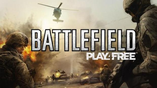 Battlefield-Play4Free-משחק יריות חינמי
