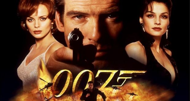GoldenEye 007 Source 2014