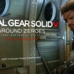 Metal Gear Solid V: Ground Zeroes – טריילר השקה