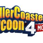 'RollerCoaster Tycoon 4' הוכרז רשמית [iOS]