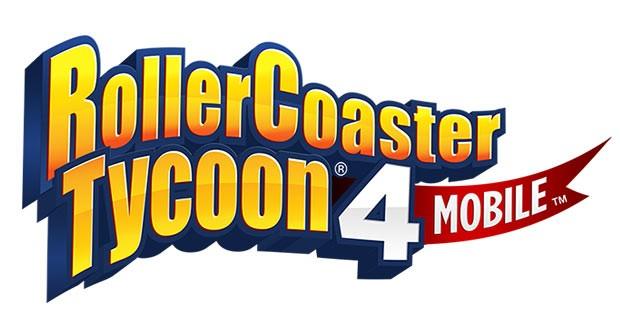 RollerCoaster-Tycoon-4-מובייל