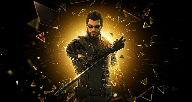 Square Enix files trademark for Deus Ex Mankind Divided