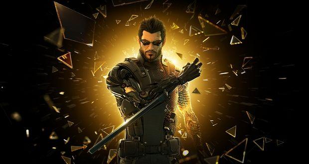 Square Enix files trademark for Deus Ex Mankind Divided