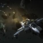 סטאר סיטיזן עובר לשלב הבא, מוגבל לקרבות חלל בלבד