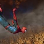 The Amazing Spider-Man 2: סרטון גיימפליי ראשון