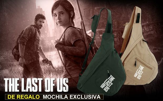 The Last of Us לפלייסטיישן 4